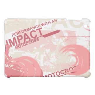 Impact Motocross Melon iPad Mini Covers