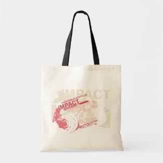 Impact Motocross Tshirts and Gifts Bag