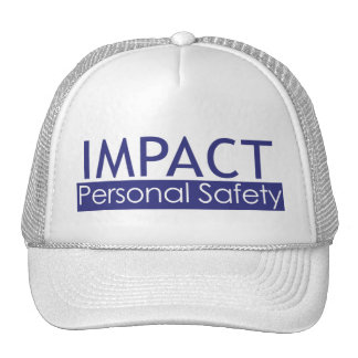 IMPACT Personal Safety hat