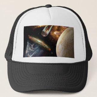 Impact Trucker Hat