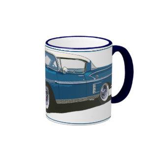 Impala 1958 tazas