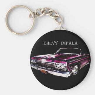Impala de Chevy - llavero