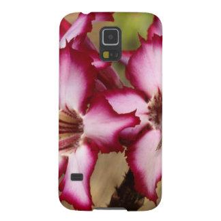 Impala Lily (Adenium Multiflorum), Kruger Galaxy S5 Case