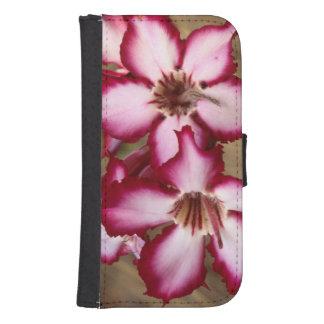 Impala Lily (Adenium Multiflorum), Kruger Phone Wallet