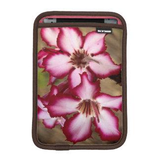 Impala Lily (Adenium Multiflorum), Kruger Sleeve For iPad Mini