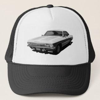 Impala Madness Trucker Hat