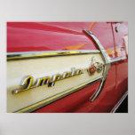 Impala Poster