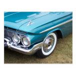 Impala Postvard Postcards