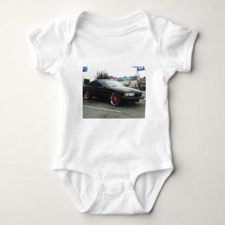 Impala ss baby bodysuit