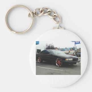 Impala ss key chain