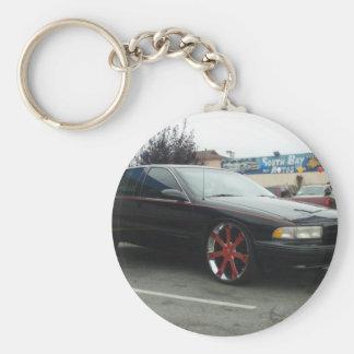 Impala ss llavero personalizado
