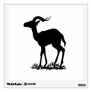 Impala Wall Sticker