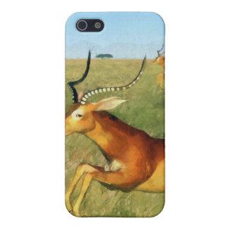 Impalas iPhone 5 Carcasa