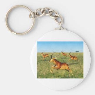 Impalas Key Chains
