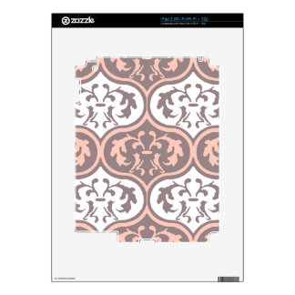 Impartial Generous Innovative Sincere Decals For iPad 2