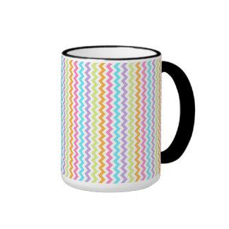 Impartial Generous Innovative Sincere Ringer Coffee Mug