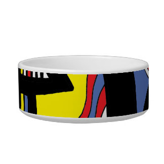 Impartial Zeal Upbeat Fetching Bowl