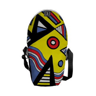 Impartial Zeal Upbeat Fetching Messenger Bag