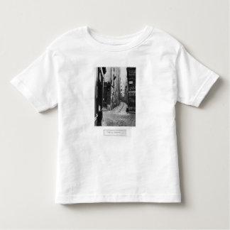 Impasse des Bourdonnais Toddler T-shirt