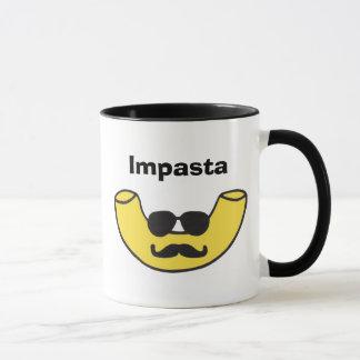 Impasta Macaroni Noodle Mug