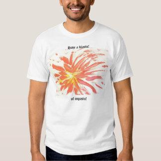 Impasto Blasto T-shirt