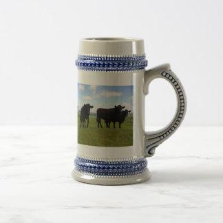 Impatience Coffee Mug