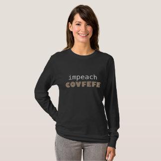 Impeach covfefe T-Shirt