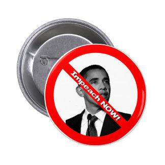 Impeach NOW! Button