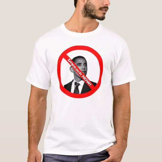 Impeach NOW! T-Shirt