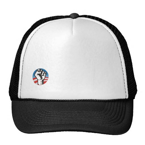 IMPEACH OBAMA 2 TRUCKER HAT