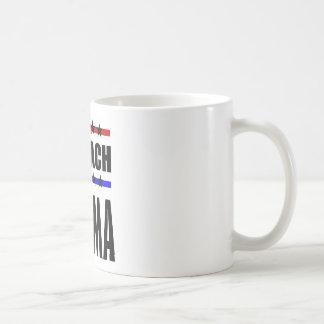 Impeach Obama Coffee Mugs