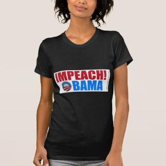 Impeach Obama Tshirts