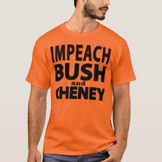 Impeach - Orange Revolution T-Shirt