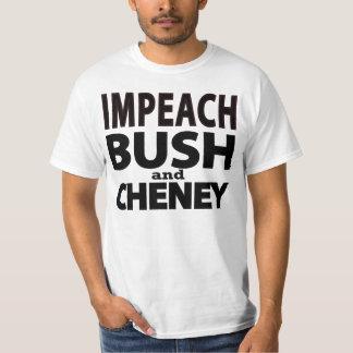 Impeach Orange Revolution T-Shirt