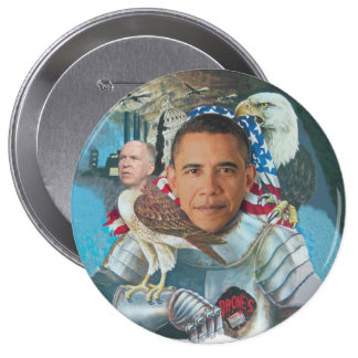 Impeach the President Pinback Button