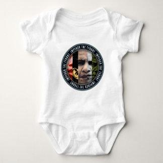 Impeach The Tyrant Baby Bodysuit