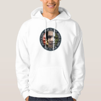 Impeach The Tyrant Hoodie