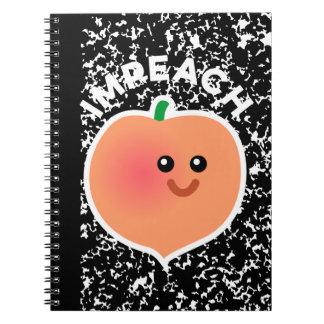Impeach Trump Notebook