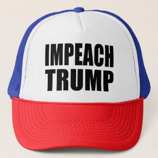"""""""IMPEACH TRUMP"""" TRUCKER HAT"""