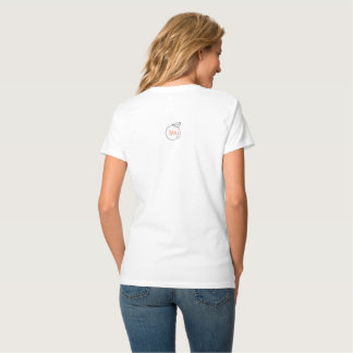 IMPEACH TRUMP WOMANS T-SHIRT