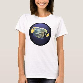 Imperator Angelfish T-Shirt