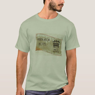 Imperator Tag Hotel T-Shirt
