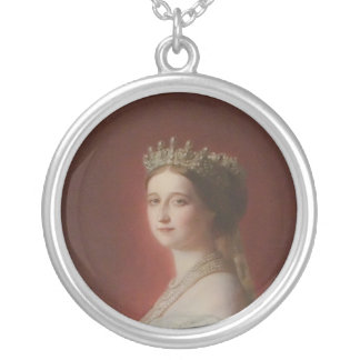 imperatrice Eugenie Colgante Redondo