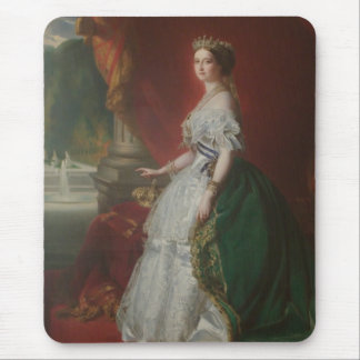 Imperatrice Eugenie De Mouse Pad