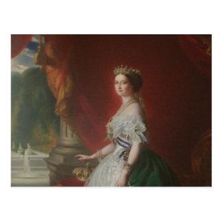 Imperatrice Eugenie De Postal