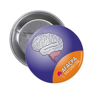 Imperdible button AFACPA