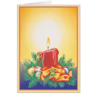 © imperecedero tarjeta de felicitación