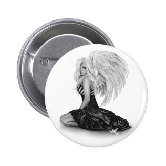 Imperfect Angel Button