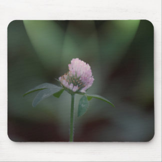 Imperfect Clover Mouse Pad