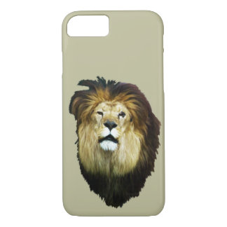 Imperfect King iPhone 7 Case